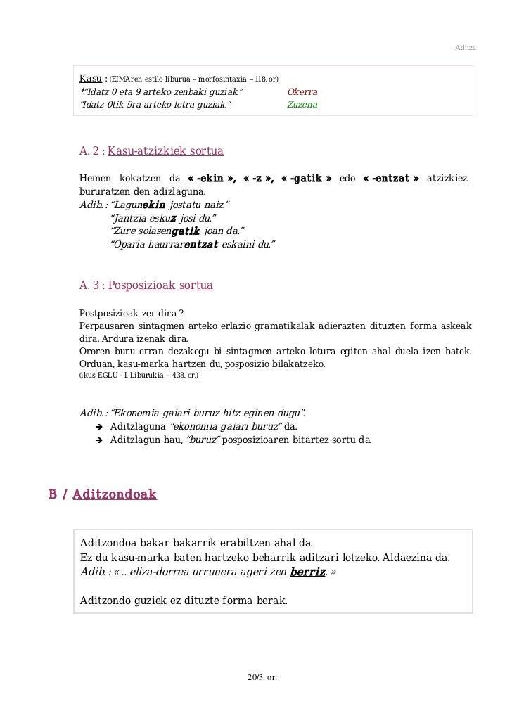 Pdf 2 aditz_sintagma Slide 3