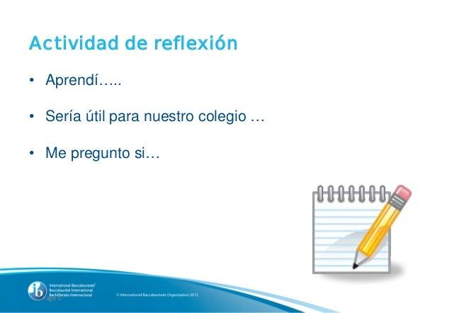 Actividad de reflexión • Aprendí….. • Sería útil para nuestro colegio … • Me pregunto si… Page 0