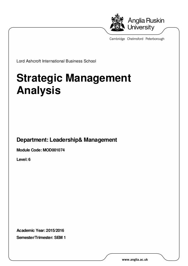 theoretical approaches to strategic management Strategic management and michael porter: a postmodern reading by: toby harfield  both academics and managers who were looking for a 'theory of strategic management' even though.