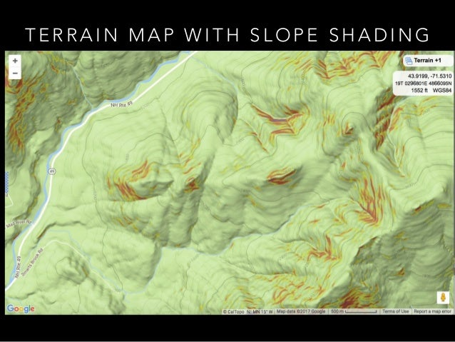 Adding GPS Smartphone Apps to Map and pass for Backcountry Navigat…