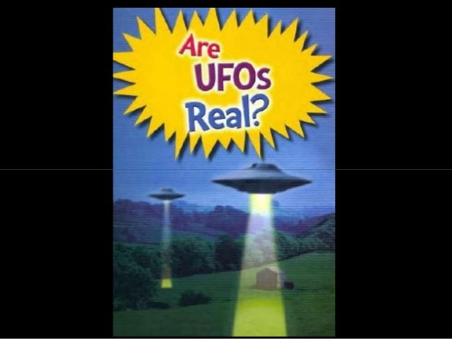 UFO, Space Science & Space Art Slide 3