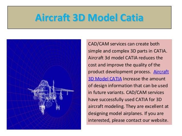 Wing Design in CATIA V5