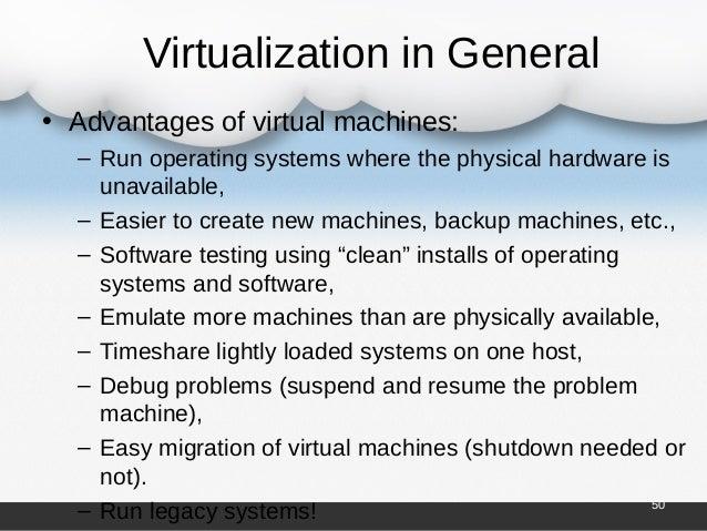 cloud computing fundamental
