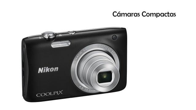 Curso fotografia camaras compactas 52