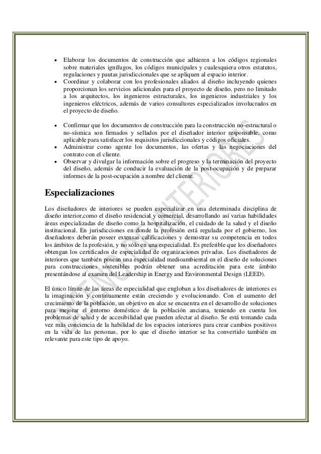 Proyecto de dise o de interiores pdf casa dise o for Manual diseno de interiores pdf