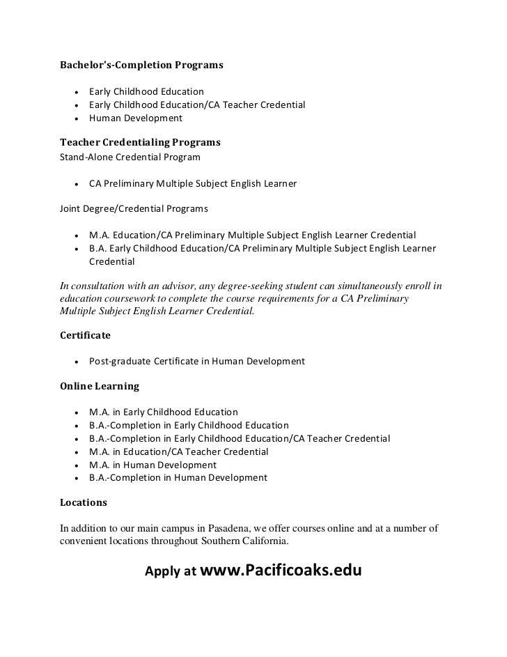 california teacher credentialing