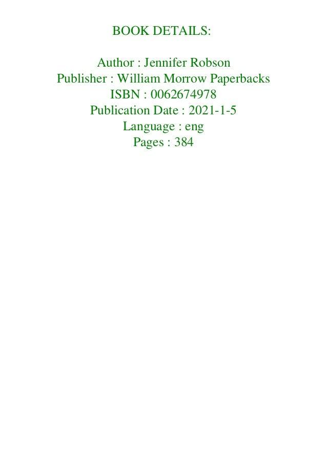 Hitler's Daughter PDF Free Download