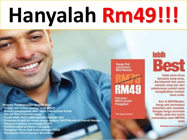 Hanyalah Rm49!!!