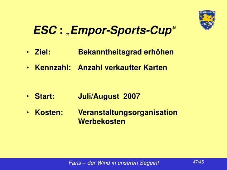 Empor Rostock 2007