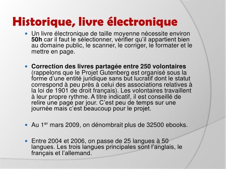 Pdf Et Livre Electronique
