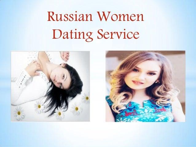 Russian Women Dating Service ...