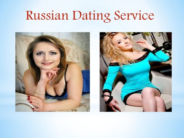 Russian dating application