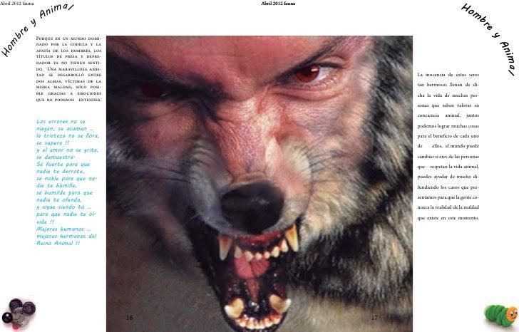 Abril 2012 fauna                          imal                                                          Abril 2012 fauna  ...