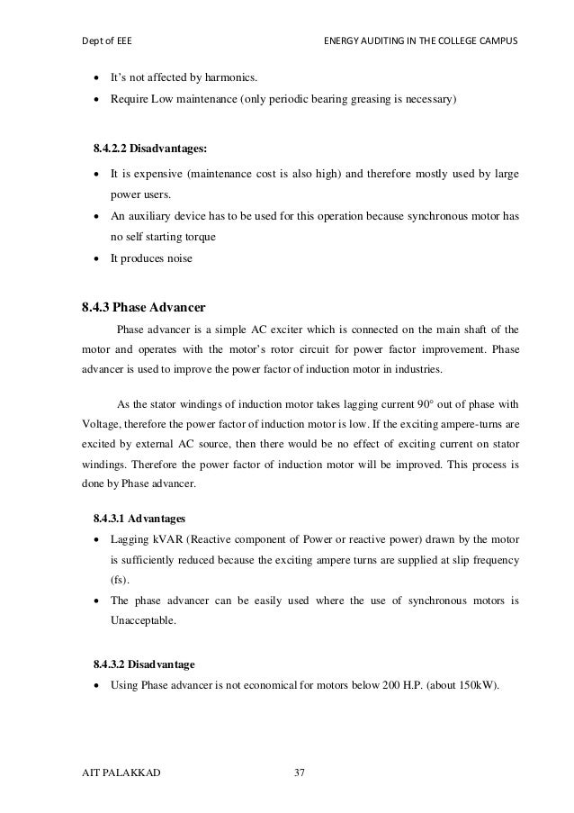 Energy Auditor Sample Resume] Energy Auditor Sample Resume Energy ...