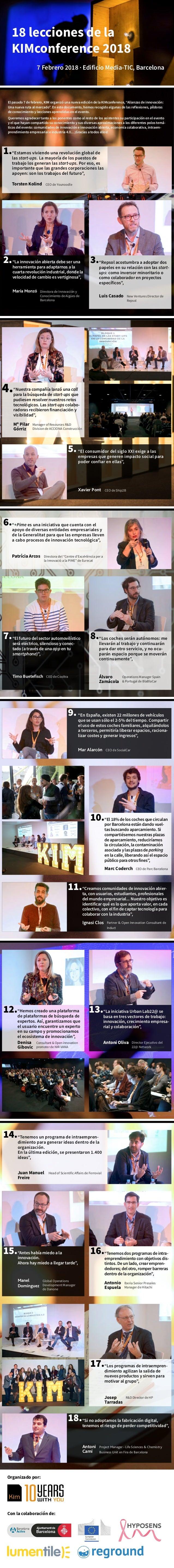 """""""Repsol acostumbra a adoptar dos papeles en su relación con las start- ups: como inversor minoritario o como colaborador e..."""