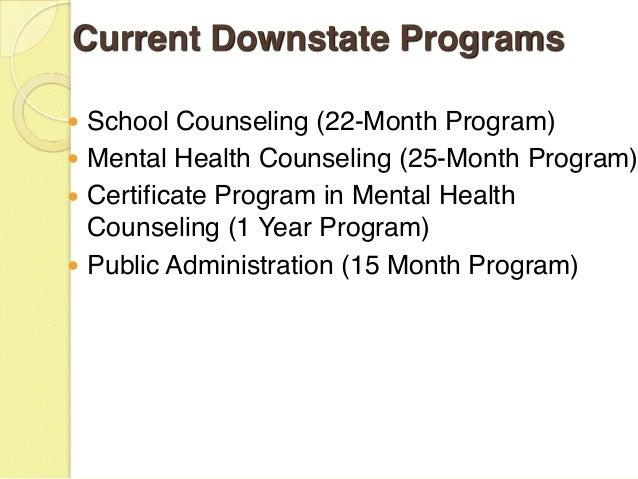 Long Island Psychology Graduate Programs