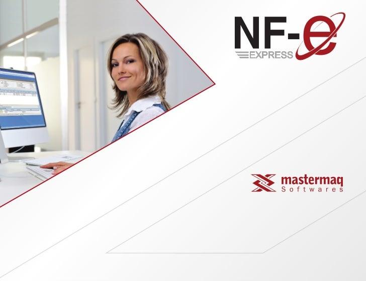Nota Fiscal Eletrônica (NF-e/NFs-e
