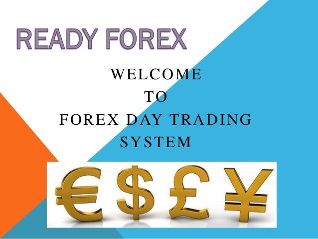 Day trading system pdf