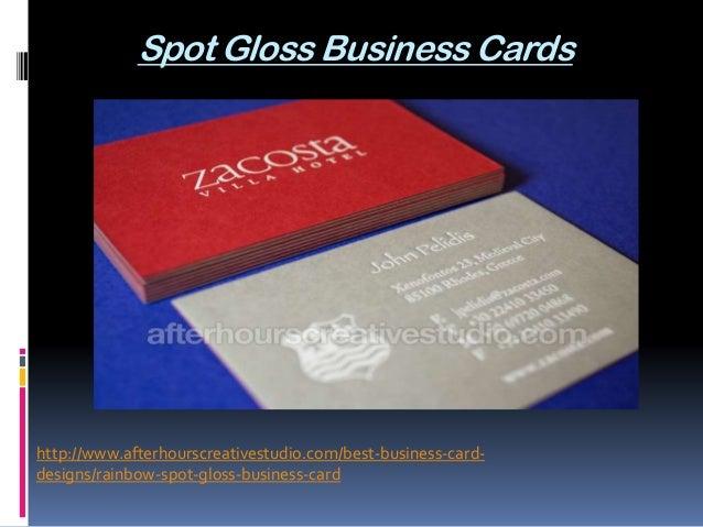 Spot gloss business cards 1 638gcb1512106440 spot gloss business cards httpafterhourscreativestudiobest reheart Images