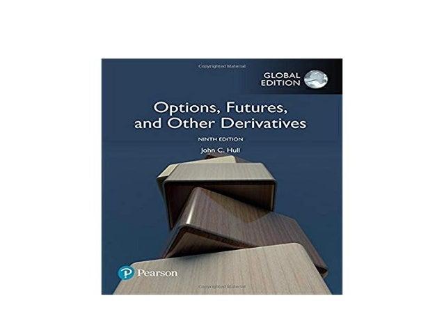 E B O O K Pdf Options Futures And Other Derivatives Global Edi
