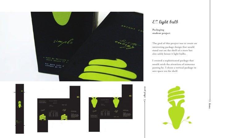 Package Design Portfolio Pdf - vegalodx