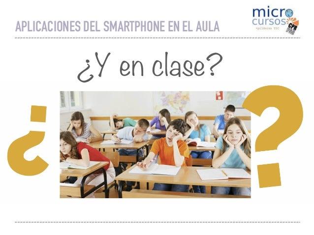 ➤ Nivel de texto 1 APLICACIONES DEL SMARTPHONE EN EL AULA Noticia de El País (3/10/2016) Noticia de El Mundo (3/10/2016) F...