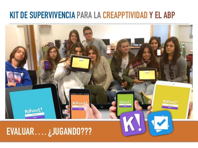 Aplicaciones del Smartphone en el aula