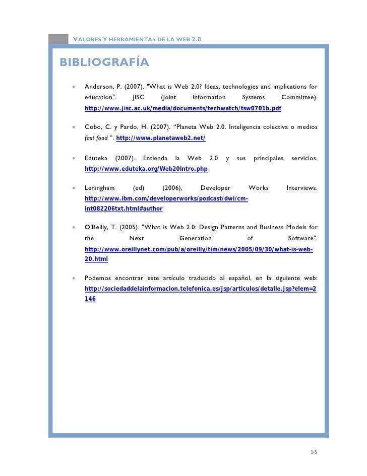 LA WEB 2.0