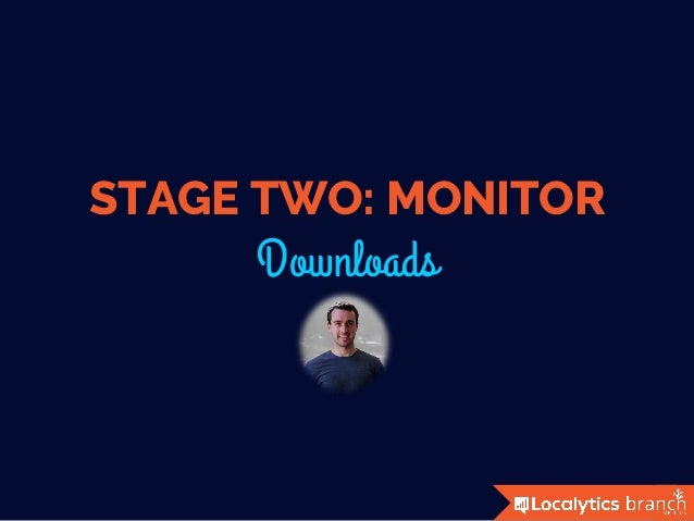 STAGE TWO: MONITOR Downloads