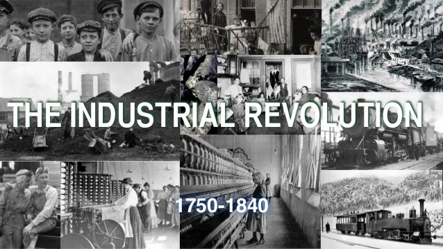 effects of industrial revolution on economic field Consequences of the industrial revolution the effects of industrialization are astonishing in 1700, before fossil fuels, the world's population was 670 million.