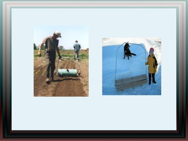 Farm Hack William Pedersen Slide 2