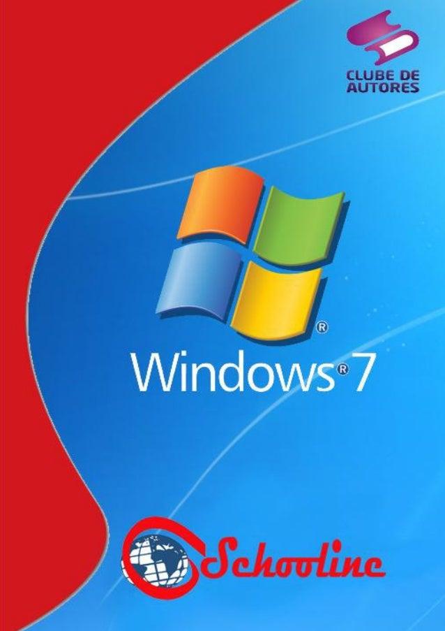 Microsoft Windows 7 Introdução ao Microsoft Windows 7 O Windows 7 é o mais novo sistema operacional desenvolvido pela Micr...