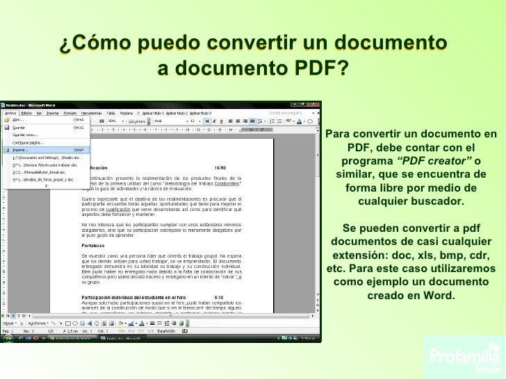 Editar PDF Edita archivos PDF en l nea