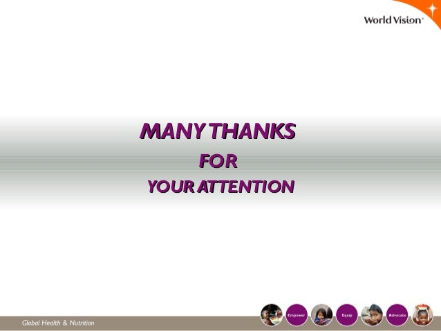 MANYTHANKSMANYTHANKS FORFOR YOUR ATTENTIONYOUR ATTENTION