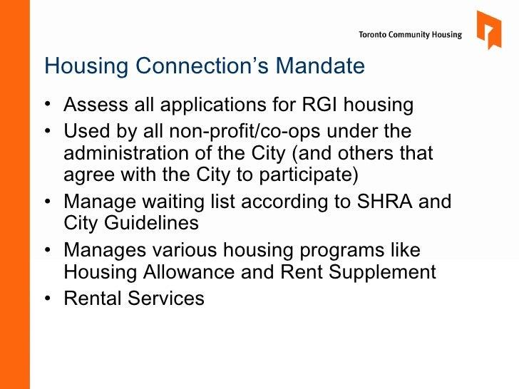 pd housing access & retention b5 d4