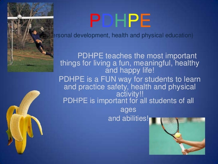 pdhpe life skills su personal safety