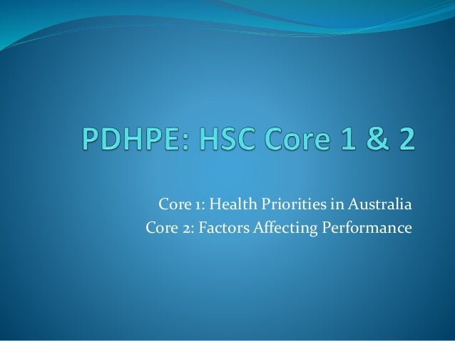 pdhpe cvd national health priority essay Get help on 【 pdhpe mental health essay 】 on graduateway  was due to mental ill health it is a national health priority area because of the extent.