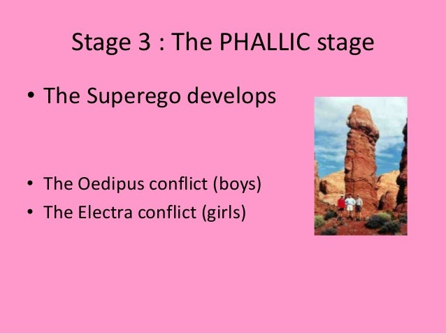 understanding the oedipal and electra complex in psychology Posited a phenomenon called the oedipus complex, that is, the male child's repressed desire for his mother and a corresponding wish to supplant his father(the equivalent for girls was the electra complex) according to freud, this phenomenon was detectable in dreams and myths, fairy tales, folktales—even jokes.