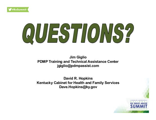 kentucky cabinet for health and family services pdmp 1 giglio 18066