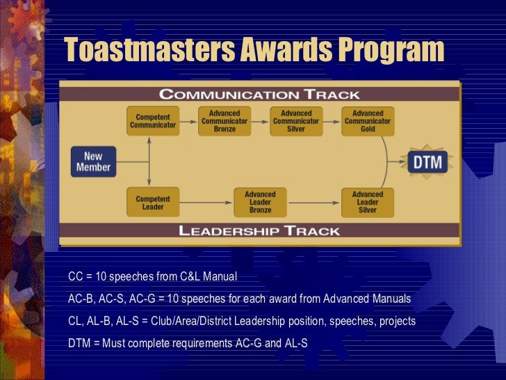 toastmaster of the year guidelines