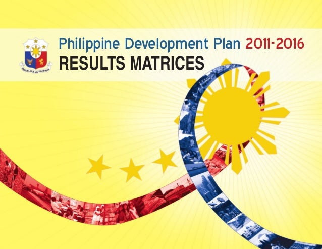 the philippine development plan Authority he heads the national development office (ndo) for policy and  planning his office  the philippine development plan.