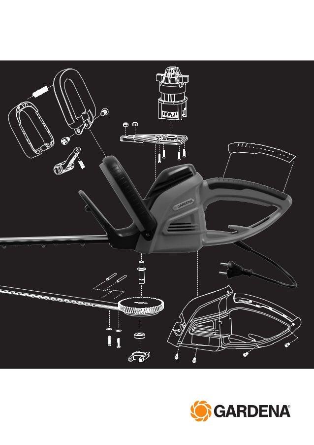 pi ce de rechange gardena. Black Bedroom Furniture Sets. Home Design Ideas