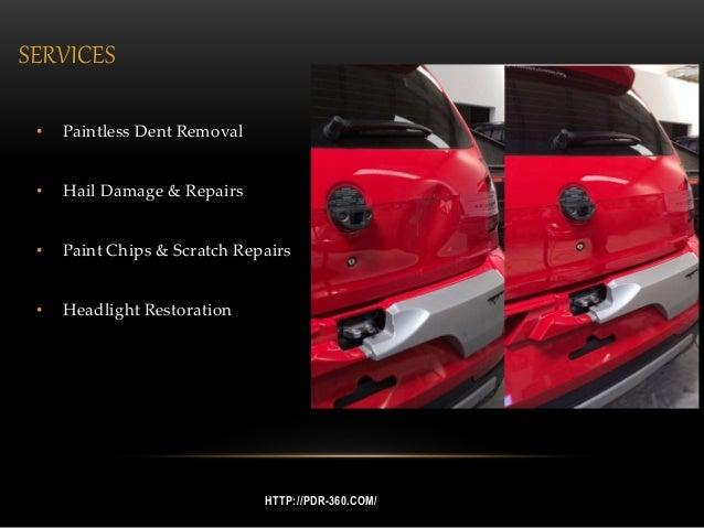 Paintless Dent Repair Cost >> Cost Effective Paintless Dent Repair In West Palm Beach