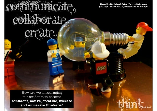 """communicate                             Photo Credit- <a href=""""http-//www.flickr.com/                                      ..."""