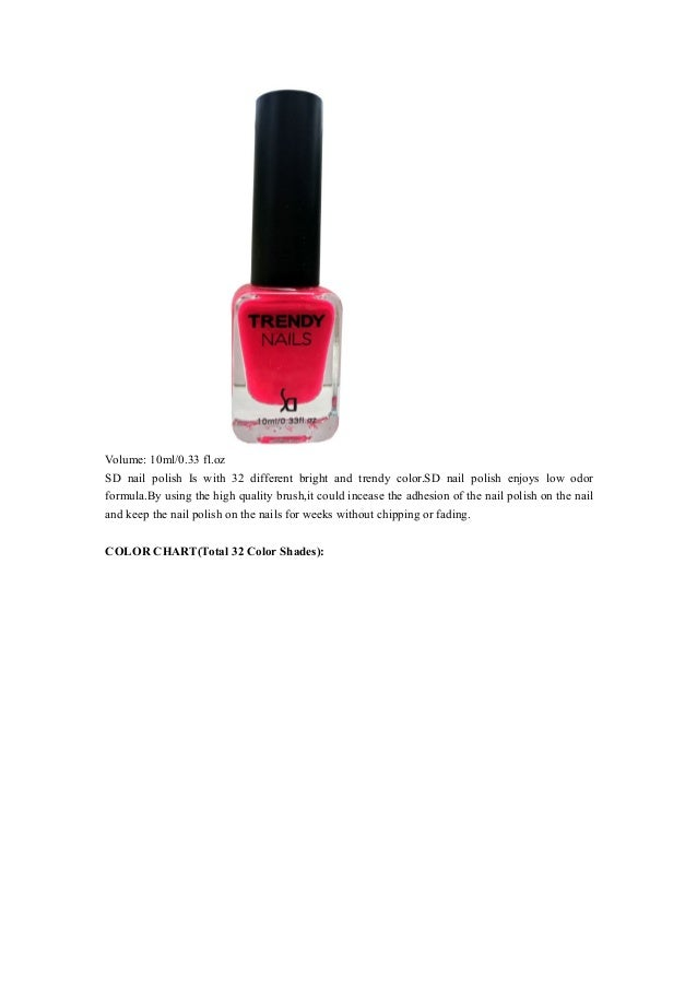 PD United - Wholesale Supplier Of Gel Nail Polish, UV Gel Nails