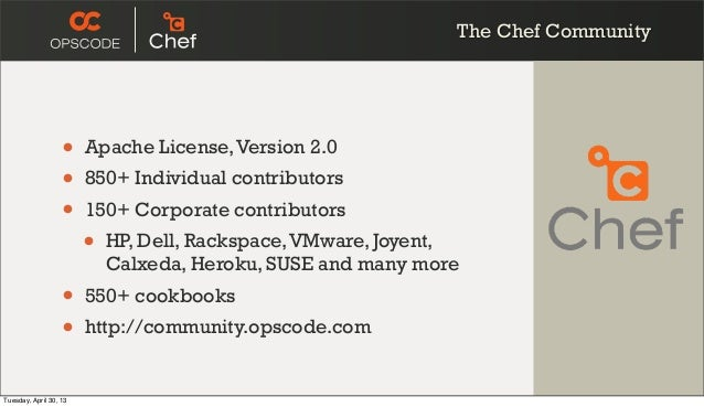 chef configuration management for the cloud. Black Bedroom Furniture Sets. Home Design Ideas