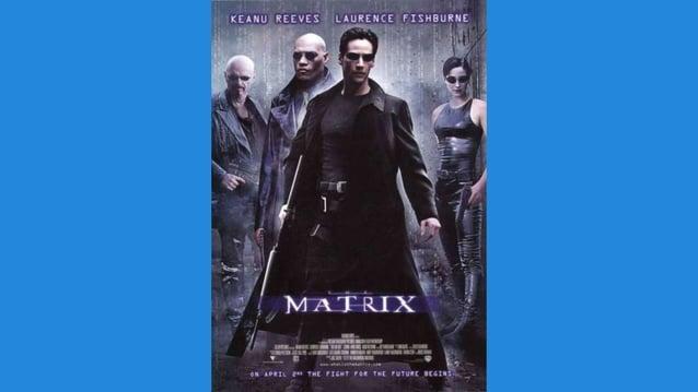Matrix ● Personagens de uma mídia coexistem em outras e fazem sentido na soma da trama geral ● Personagens que são princip...
