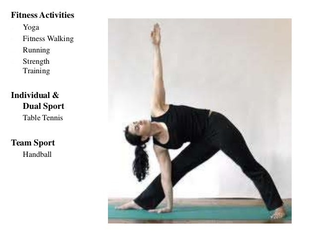 Half moon - Coming from a triangle pose, transfer the weight to your L leg, raise and straighten R leg at the back, L arm ...