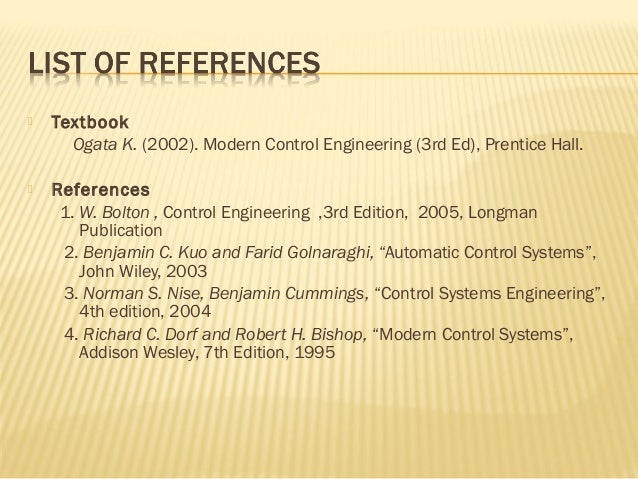 norman s nise control system engineering 7th pdf