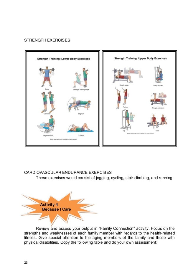 Cardiovascular System Supplementary Worksheet Answers Proga Info